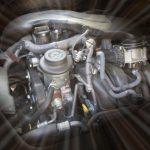 ロータリーエンジンとレシプロエンジン
